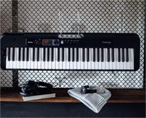 casio ct-s300 avis