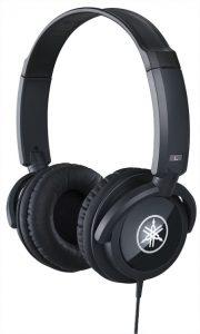 casque audio yamaha hph100b