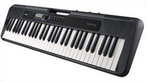 piano numérique casio ct-s300
