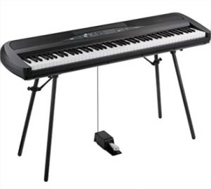 piano numérique korg sp 280