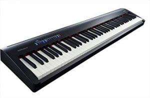 piano numérique roland fp 30