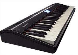 piano numérique roland go-61p
